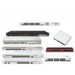 Router from various manufacturers in...