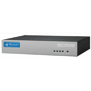 iNFINITI® 3100NB Satelliten Router NEUZUSTAND